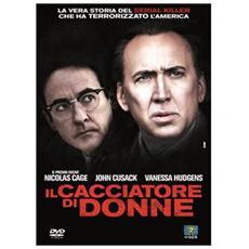 Dvd Cacciatore Di Donne (il)