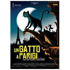 Gatto A Parigi (Un)