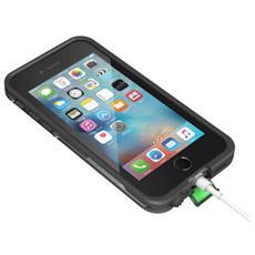 Cover Fre Iphone 6/6s Nero Lifeproo