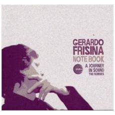 Gerardo Frisina - Notebook - A Journey In Sound - The Remixes (2 Lp)