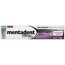 Dentifricio Maximum Prot. rivit. smalto 75 Ml. - Dentifricio