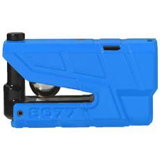 8077 - Bloccadisco - Granit Detecto 8077 Blue