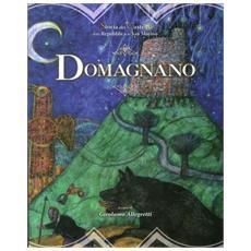 Domagnano.