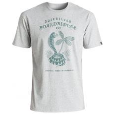 Classic Tee Off The Block Sgrh T-shirt Uomo Taglia Xl