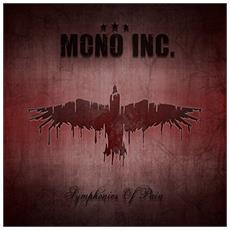 Mono Inc - Symphonies Of Pain - Hits And Rarities (2 Cd)
