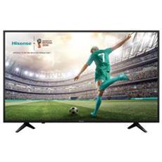 """TV LED Ultra HD 4K 43"""" H43A6120 Smart TV"""