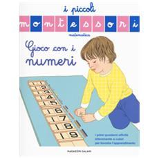 Gioco Con I Numeri. Ediz. A Colori