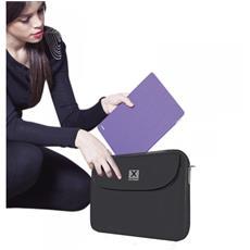 "APPNB15B 15.6"" Custodia a tasca Nero borsa per notebook"