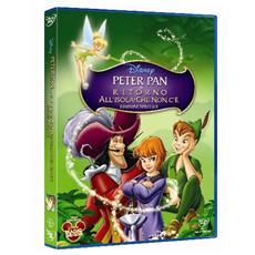 Peter Pan Ritorno Isola Che Non C'E'