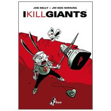 Kill giants. Zerocalcare variant (I)