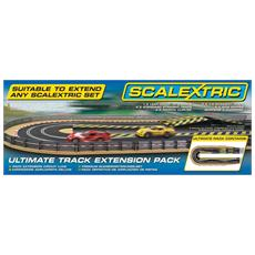 Accessori 1:32 Ultimate Track Extension pack C8514