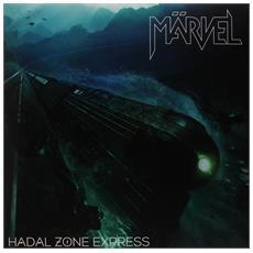Marvel - Hadal Zone Express