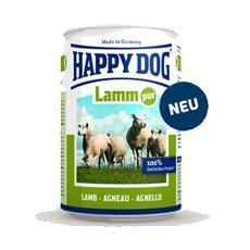 Cibo per Cani Agnello puro 400 gr
