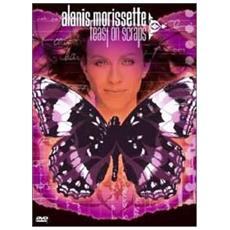 Dvd Morissette A. - Feats Of Scraps