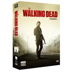 Brd Walking Dead (the) - Stagione 06