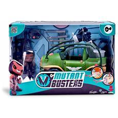 Mutant Busters un veicolo