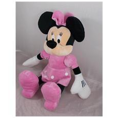 Peluche Minnie Disney Pupazzo Cm. 30 - 1400350