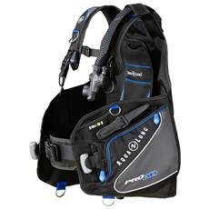 Giubbotto Sub Aqua Lung Pro Hd L Nero Blu