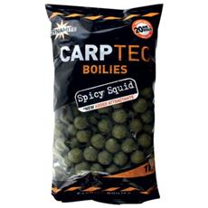 Carp Tec Spicy Squid 15mm