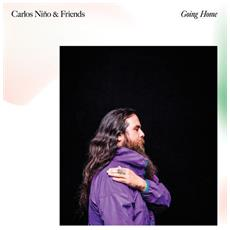 Nino Carlos & Friends - Going Home