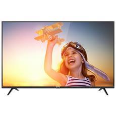 TCL - TV LED 4K UHD HDR 43