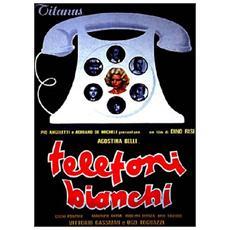 Dvd Telefoni Bianchi