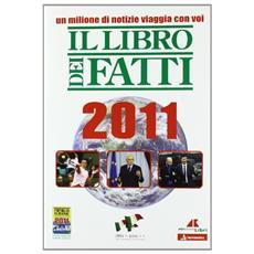 Il libro dei fatti 2011