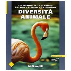 Fondamenti di zoologia-Diversità animale