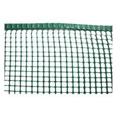 Rete Quadra verde 100x50 cm