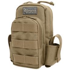 Zaino borsa per computer pc Tactical Handheld khaki