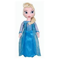 Frozen - Peluche Elsa 40 Cm
