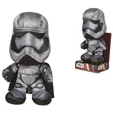 Peluche Star Wars - Captain Phasma 25cm