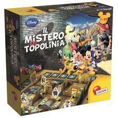 57085 - Il Mistero Di Topolinia