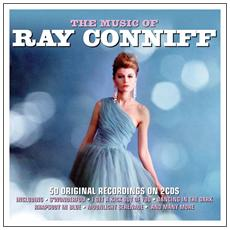 Ray Conniff - The Music Of (2 Cd)