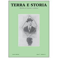 Terra e storia. Vol. 9