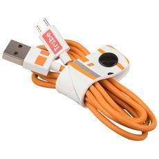 Cavo Lightning USB 1,2m BB-8