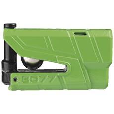 8077 - Bloccadisco - Granit Detecto 8077 Verde