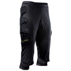 Sotto Pantaloni Portiere Bodyshield 3/4 Gk Nero M