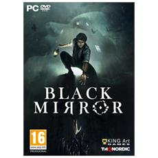 PC - Black Mirror