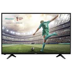 HISENSE - TV LED Full HD 43