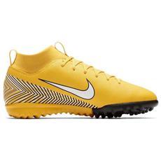 4b4b705c6f0fd0 Calcio Junior Nike Mercurialx Superfly Vi Academy Neymar Jr Gs Tf Scarpe Da  Calcio Eu 37