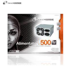 CCC-PSU3-ECO 500W ATX Argento alimentatore per computer