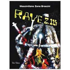 Rave Zona 149