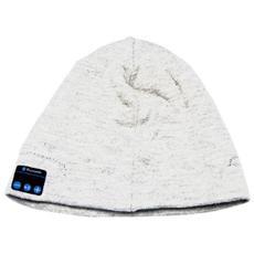 Berretto Bluetooth Easy Bianco