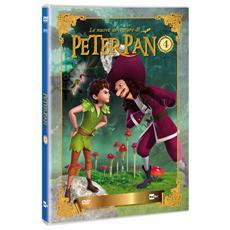 Nuove Avventure Di Peter Pan (Le) - Stagione 01 #04