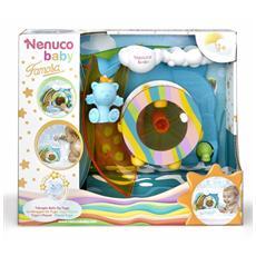 Nenuco Baby Playset Bagno