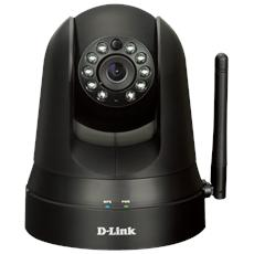 D-LINK - Videocamera Wi-Fi DCS-5010L Home Monitor 360 Day &...