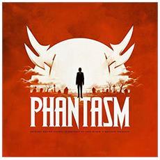 Fred & Seagra Myrow - Phantasm