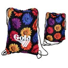 38e8620770 GOLA - Zainetto vela sacca sport Hicks Sunflower ZCUB382