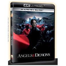 Angeli E Demoni (Blu-Ray 4K Ultra HD)